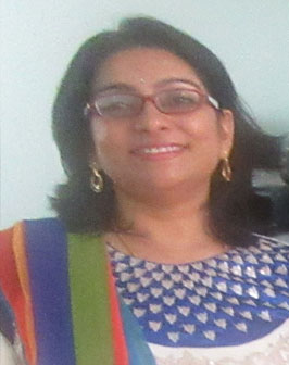 Ms. Nanditha SK Nair -Administration Manager in International Village School , the best IGCSE School in Chennai